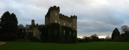 Malahide Castle Co. Dublin: 20151115_152451_large.jpg