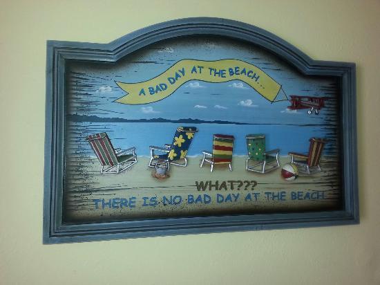 Sun Deck Inn & Suites: Close to beach hotel