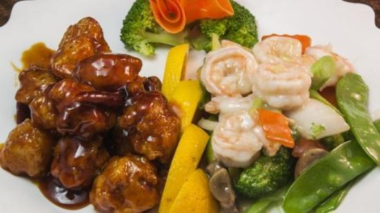 Cook chinese and thai oshawa restaurant reviews phone for Asian cuisine oshawa