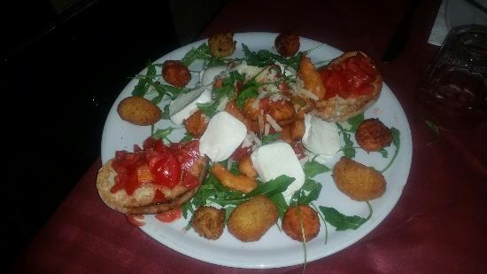 Pizzeria Paprika Napoli