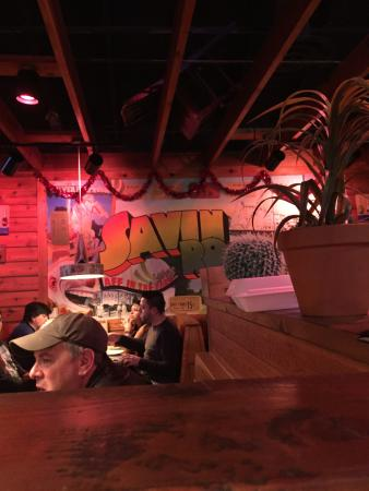 Interior View Texas Roadhouse West Haven Ct Picture Of Texas
