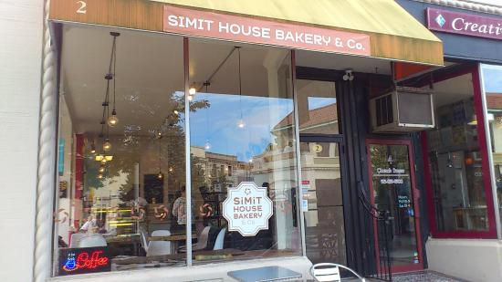Simit House Bakery & Co.