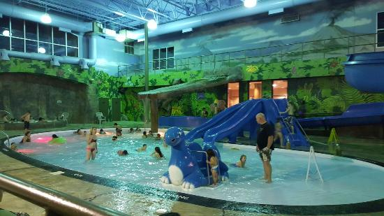20151114 210946 Picture Of Victoria Inn Winnipeg Tripadvisor