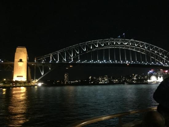 สะพานซิดนีย์ฮาเบอร์: xxx