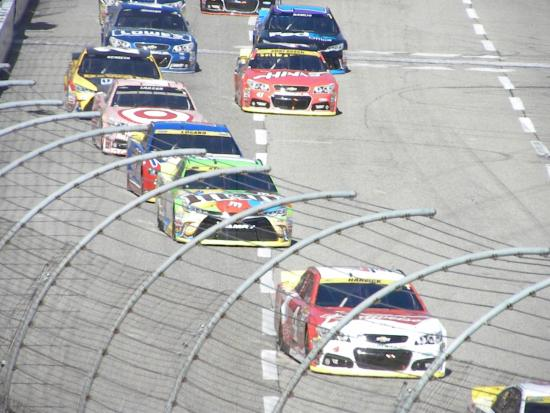 my great experience watching the nascar at the texas motor speedway Official facebook page of texas motor speedway jump to  we enjoyed watching the race due to you could see the entire track  great experience much better than .