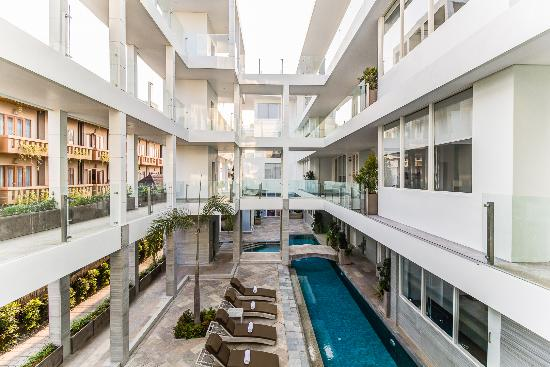 vip suite picture of aq va hotel villas legian tripadvisor rh tripadvisor com