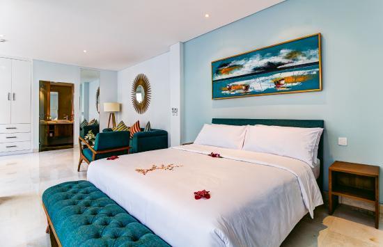vip suite room picture of aq va hotel villas legian tripadvisor rh tripadvisor com au