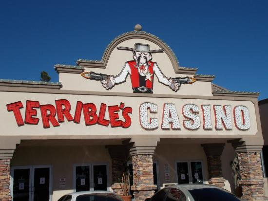 Terible casino new casino in tucson