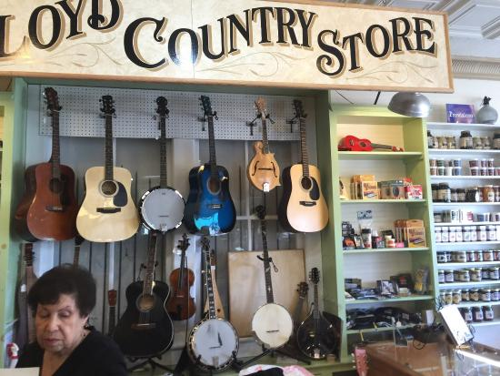 Floyd Country Store: photo0.jpg