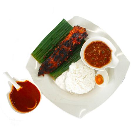 Arang Restaurant Review