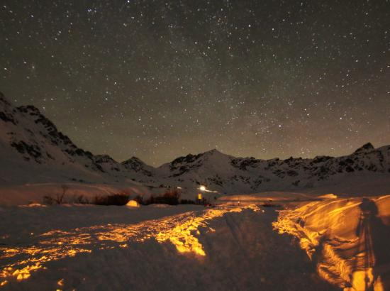 Hatcher Pass Lodge: photo3.jpg