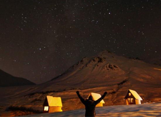Hatcher Pass Lodge: photo5.jpg