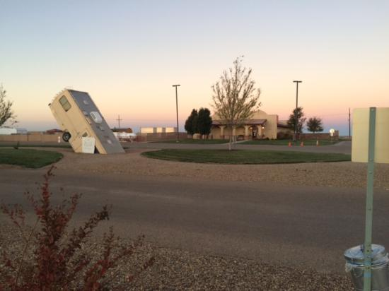 Adults only rv parks