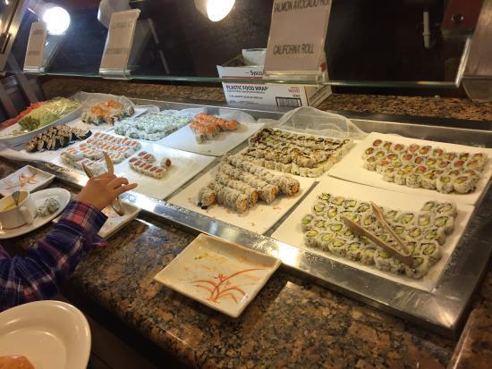 Hibachi Grill & Buffet: photo3.jpg