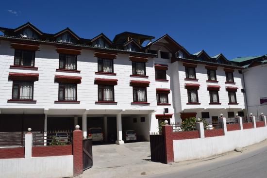 Zojila Residency