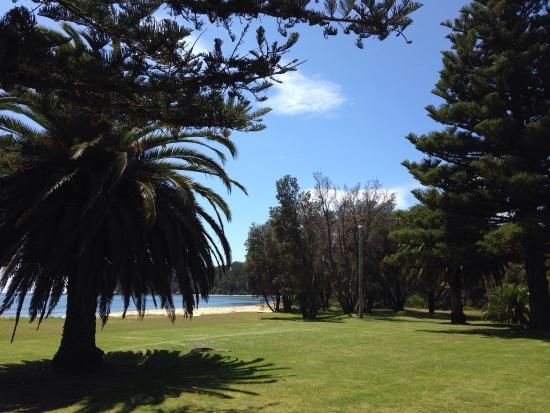 The Seahorse Inn: A perfect spring afternoon stop!