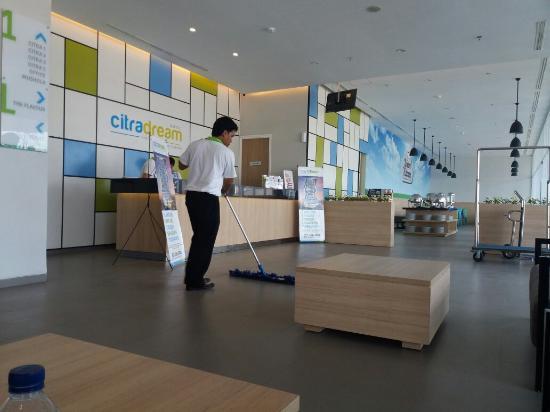 hotel citradream bintaro 26 3 8 prices reviews south rh tripadvisor com