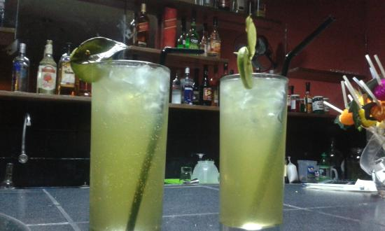 Malibu Resto Bar