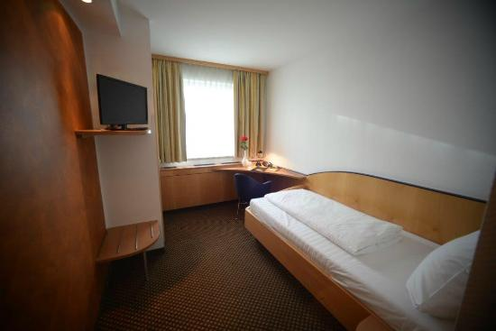 Mercure Hotels Dreiech