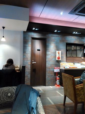 Saint Marc Cafe Mizonokuchi