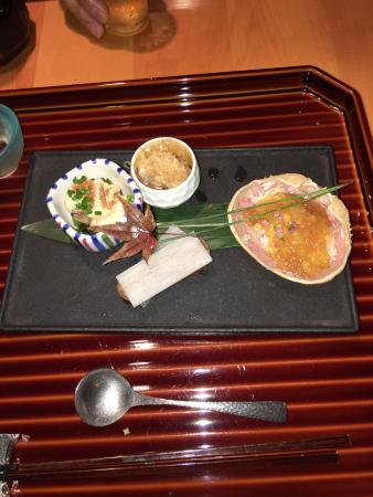 匠樂 烹割壽司料亭