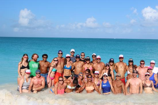 Club Med Turkoise Turks Caicos Beach Pics
