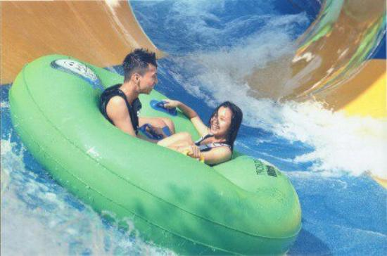 Snowbay Waterpark Jakarta 2019 All You Need To Know Before You