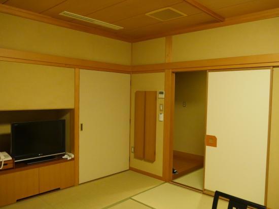 Michnokuan: 客室