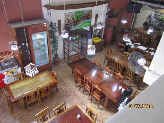 mom s small hotel restaurant サン カルロス 口コミ 宿泊予約