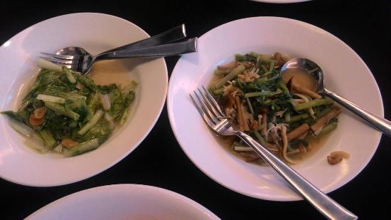 雙囍中餐廳 維多麗亞酒店