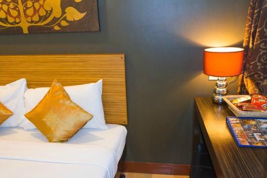 Sleep Withinn Hotel