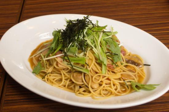 Baru&Dining Gohan, Minatomirai Center Bldg