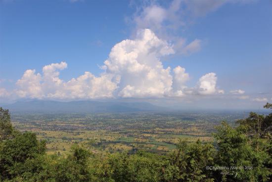 Phu Lan Kha National Park