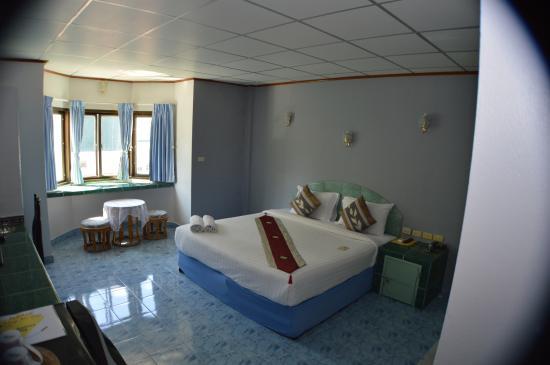 Seabreeze Inn: Superior room 2 floor