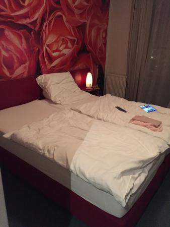 Hotel Matzbach Berlin