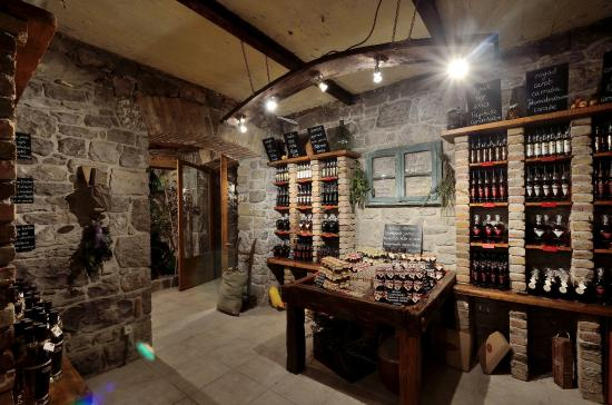Aura Distillery