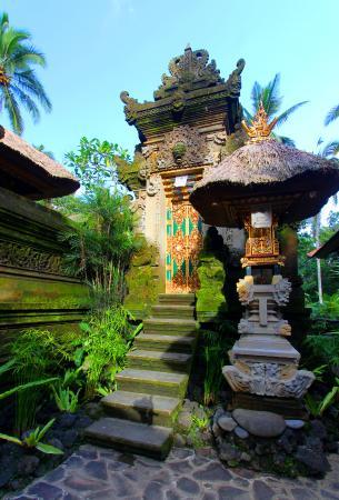 De Umah Bali - Eco Tradi Home