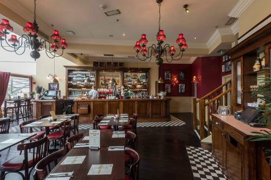 Cafe Rouge Liverpool One Restaurant Reviews Photos