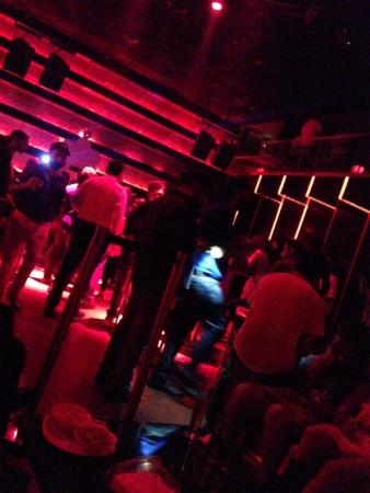 Hyderabad night clubs photos