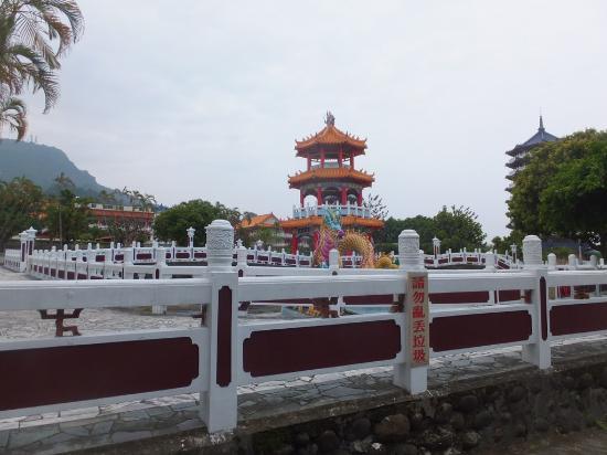 Dasian Temple