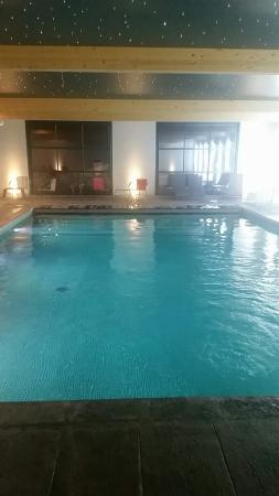 Hôtel Le M Honfleur: Snapchat-8612397338223208195_large.jpg