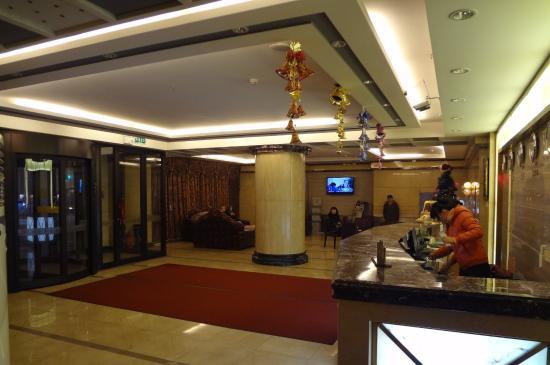 Romantic Hotel Harbin