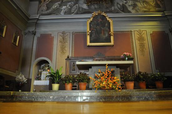 Chiesa Parrocchiale dell'Assunzione di Maria