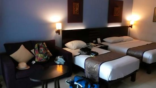 Bali Rani Hotel: IMG_20151031_163928_large.jpg