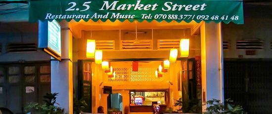 2.5 Market Street