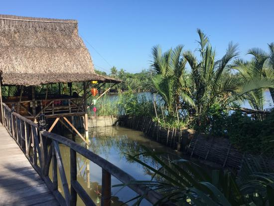 Muca Hoi An Boutique Resort & Spa Photo