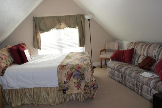 Davis Mountains Inn : Sawtooth Rigde Room