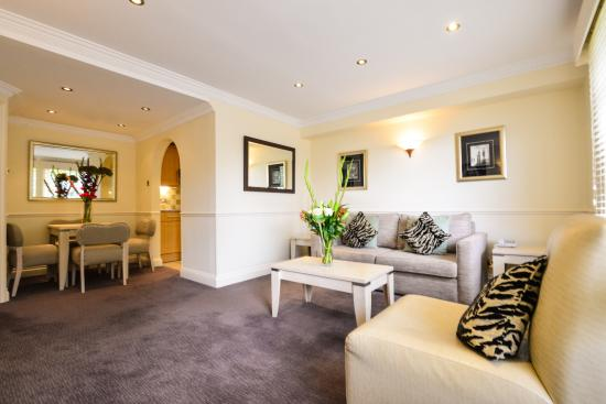 Photo of Collingham Serviced Apartments London