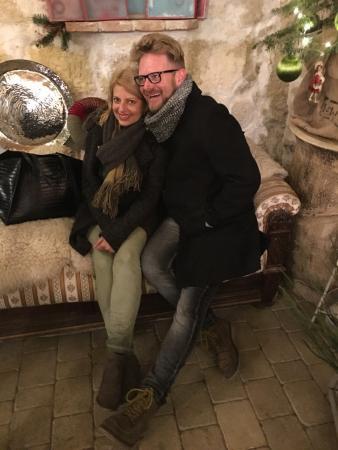 Mooslechners Buergerhaus : Verliebte Paare inklusive