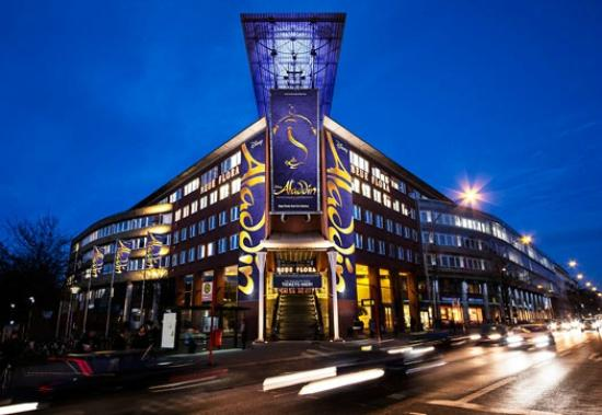 Aladin Hamburg